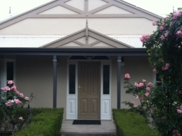 Residential house painting Adelaide